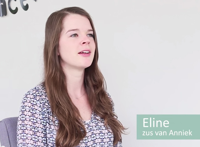 Interview Eline
