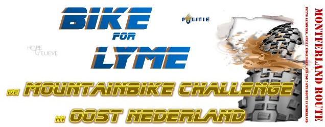 Bike for Lyme